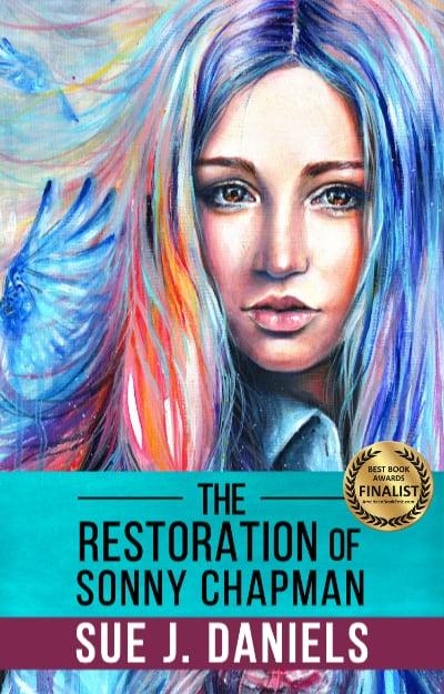 Restoration of Sonny Chapman by Sue J. Daniels